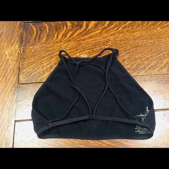 Free People Other - High Neck Bralette XS Free People